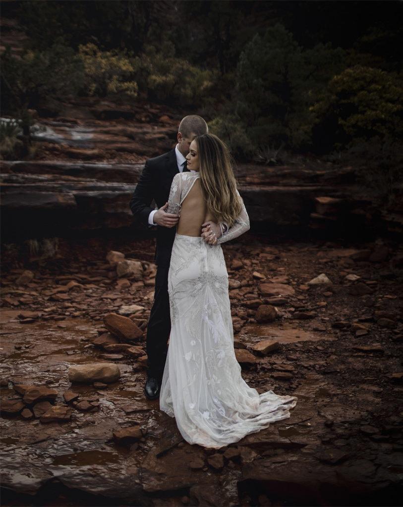 Bell Rock Elopement, Bell Rock Wedding, Cathedral Rock Wedding, Cathedral Rock Elopement, sedona wedding, sedona elopement